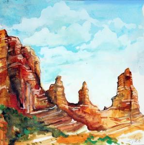 Sedona Ridge
